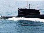 Xia class submarine