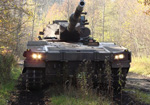 Anders light tank