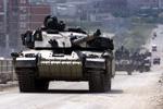 Challenger 1 MBT