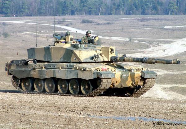 Which Modern Tank? Challenger_2_l5