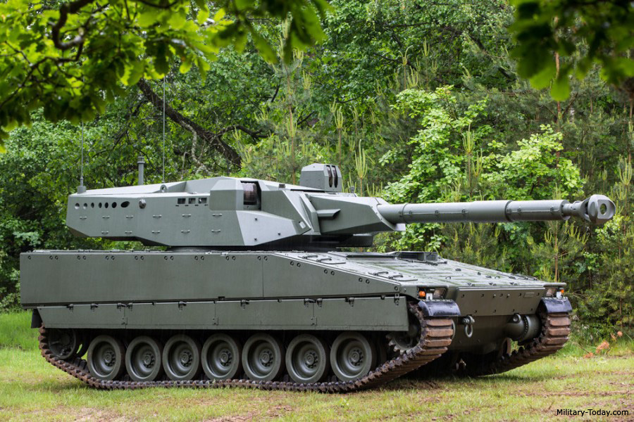 Army Tanks For Sale >> CV90105 Images