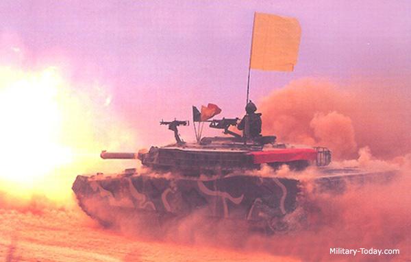 K1 MBT