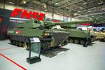 Kaplan tank