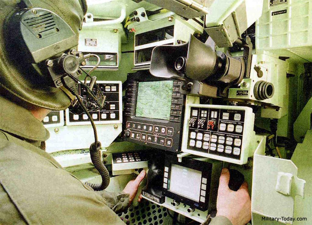 دبابة القتال الرئيسية لوكليرك Leclerc_l5