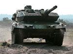 Leopard 2A6 MBT