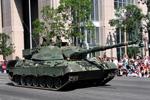 Leopard C2 MBT