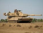 M1A2 Abrams MBT