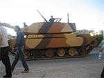 M60 Phoenix MBT