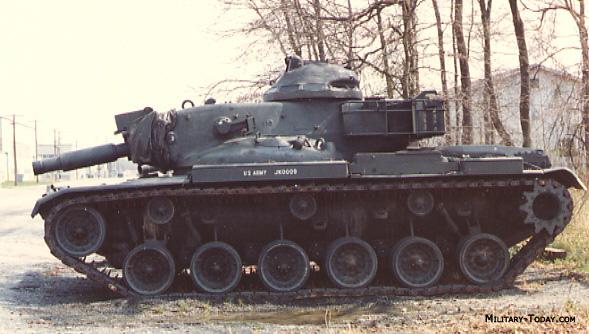 M60A2