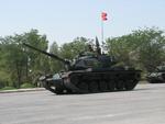 Turkish M60A3