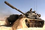 Spanish M60A3