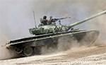 M-84 MBT