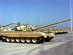 M-84AB MBT