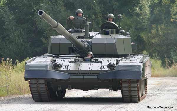 M-95 Degman MBT