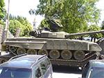 M-84D MBT