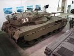 Merkava Mk.1 tank