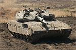 Merkava Mk.3 MBT