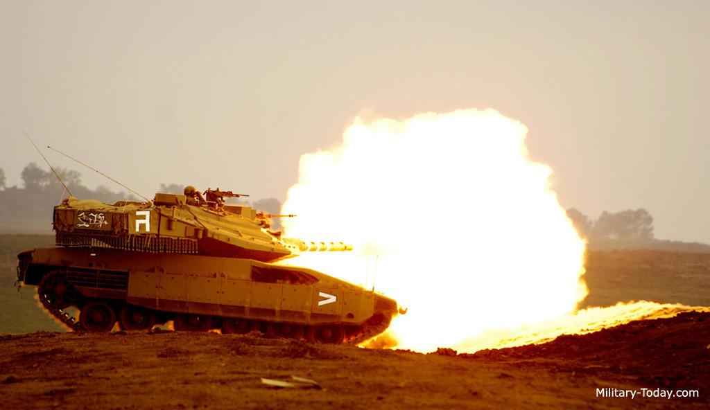 Top 10 Mejores Tanques Del Mundo