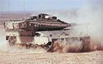 Merkava Mk.4 MBT