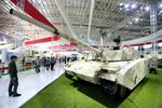 New China's light tank