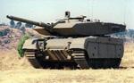 Olifant Mk.2 prototype