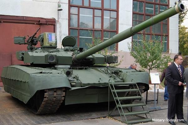افضل 10 دبابات قتال رئيسي في العالم! Oplot_m