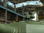 PT-16 tank
