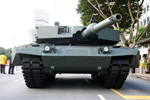 Revolution MBT