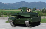 RUAG Leopard 2 upgrade