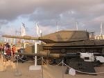 Sabra Mk.3 MBT