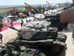 Sabra Mk.2 MBT