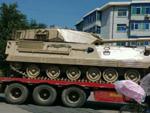 ST2 light tank