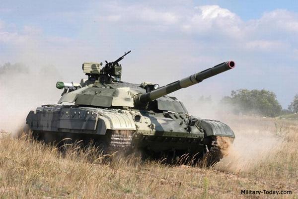 الدبابات البريطانيه challenger 2 صنع