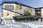 T-72B4 tank