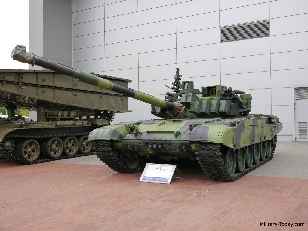 T 72m4 Images