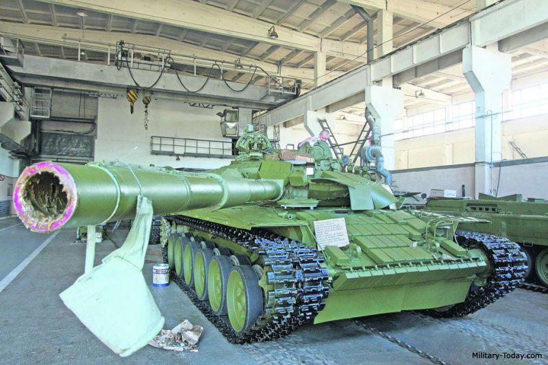 T-72UA1