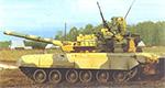 T-80U-M1 Bars MBT