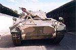 TAM light tank