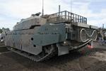 TK-X MBT
