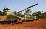 Type 62G light tank