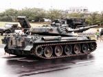Type 74 MBT