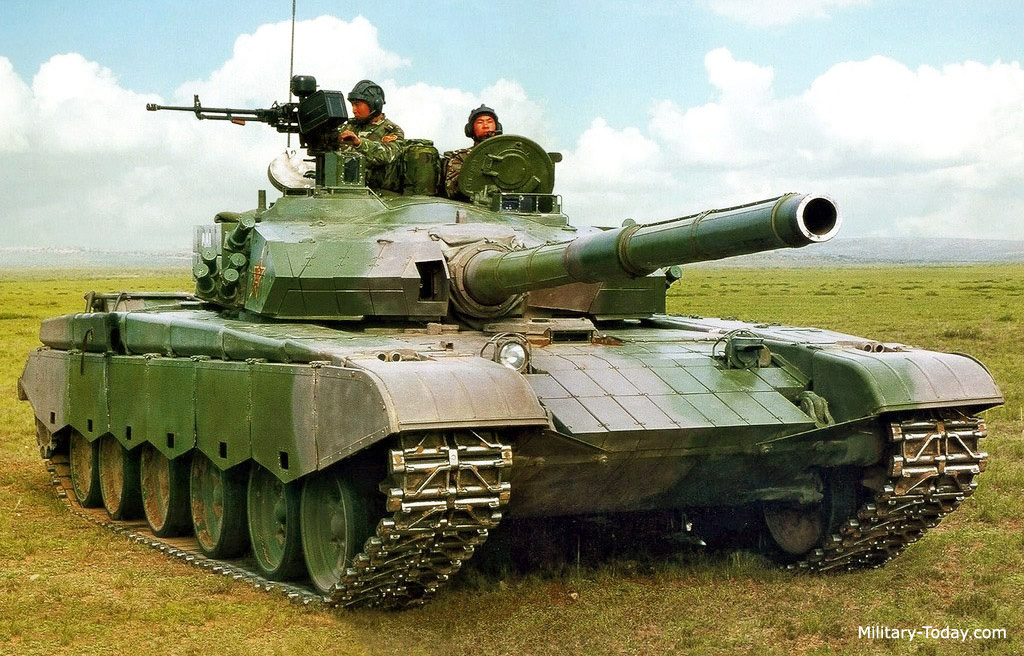 military tanks battlefield - photo #15