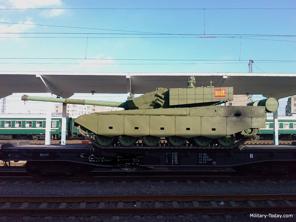 Type 99G