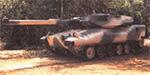 VFM 5 light tank