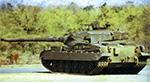 Vickers Mk.3 MBT