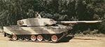 Vickers Mk.7 MBT