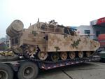 VT5 light tank