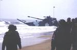 ZBD 2000 light tank