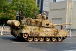 ZTQ-15 light tank