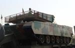 Zulfiqar 3 MBT